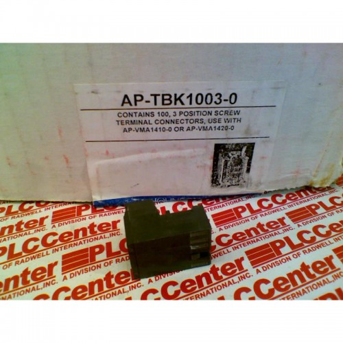 AP-TBK1003-0 Johnson Controls